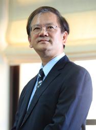 Dr. Ching-Kuan Liu
