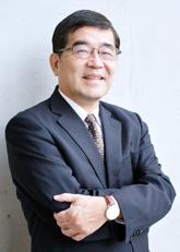 President Chun-Yuh Yang Avatar